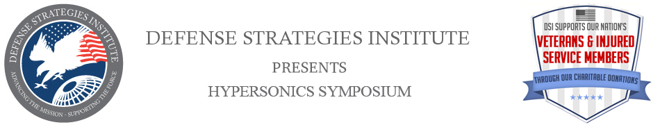 Hypersonics | DEFENSE STRATEGIES INSTITUTE